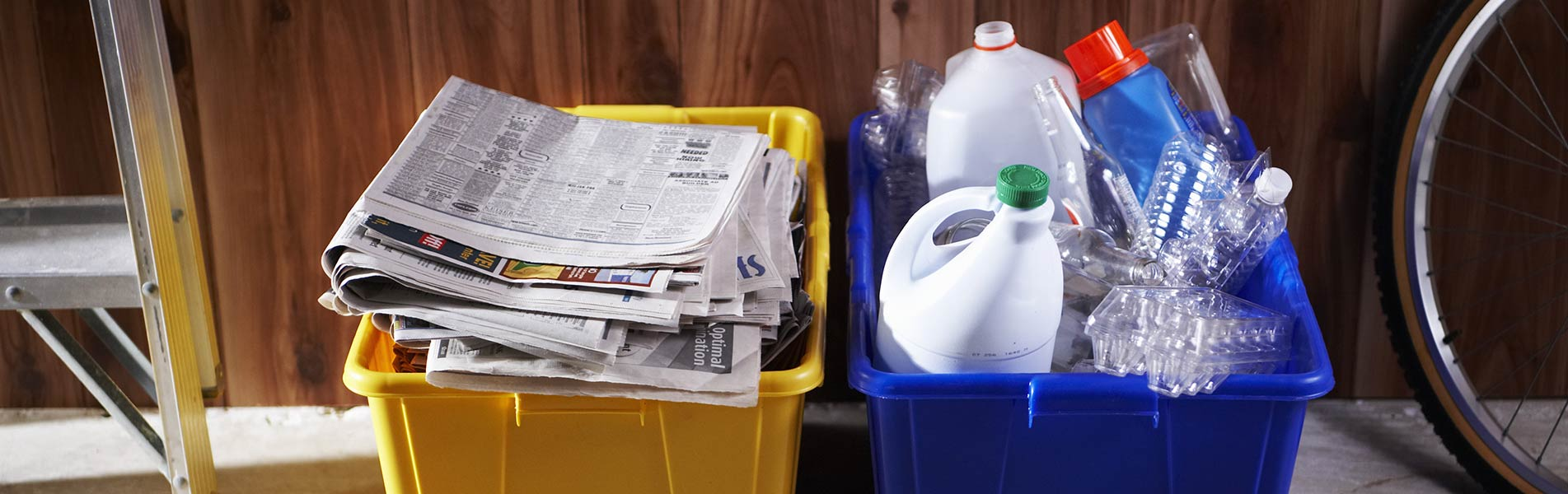 Efficient waste clearance from your premises!